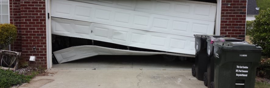 garage door replacement fontana