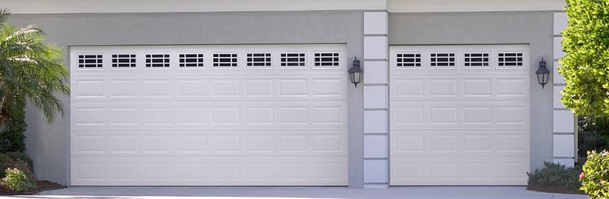 garage door Fontana