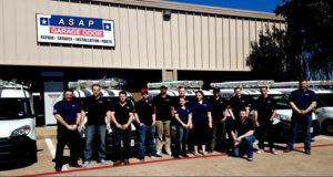 Garage Door Repair Team