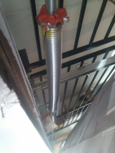 Garage door spring repair San Bernardino